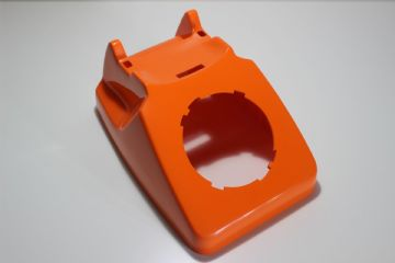 GPO Orange 746 Telephone Case Shell